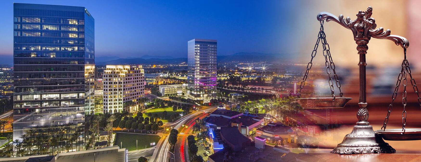 Sadeghi Law Irvine California Image - SA